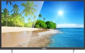 Best 42-43 inch LED TVs in India | Micromax 43X6300MHD LED TV