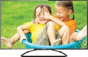 Best 42-43 inch LED TVs in India | Philips 42PFl4150