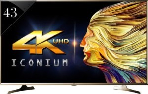Vu 43S6535 LED Smart TV