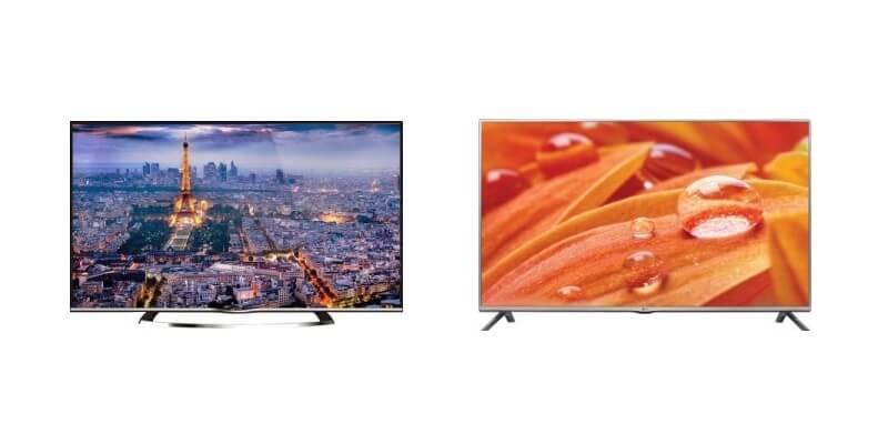 best 42-43 inch tvs in india
