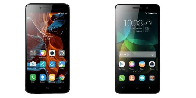 best phones under Rs 8,000 in India