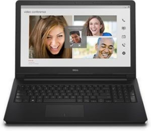 best laptop under 30000 - Dell Inspiron 3558