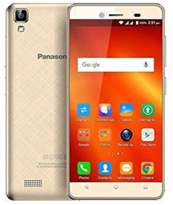 best phones under Rs 5000 - panasonic t50