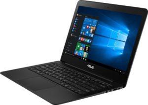 best laptops under rs 70,000 - Asus ZenBook UX305UA-FC001T