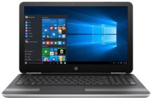 best laptops under rs 70,000 - HP Pavilion 15-AU009TX