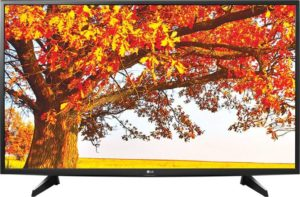 Best 50 inch+ LED TVs in India (Smart and non-Smart) | 49lh516a
