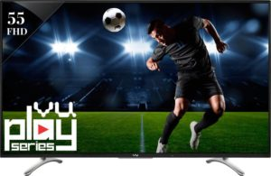 Best 50 inch+ LED TVs in India (Smart and non-Smart) | 55k160gau