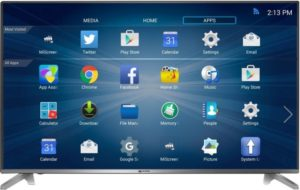 Best 50 inch+ LED TVs in India (Smart and non-Smart) | canvas-s