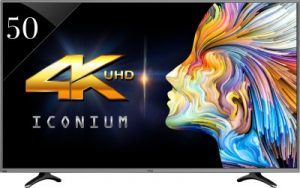 Best 50 inch+ LED TVs in India (Smart and non-Smart) | vu-ledn50k310x3d-smart-tv