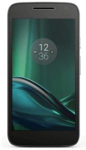 Best Motorola phones in India moto g4 play