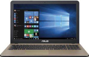 best laptop under 30000 - asus-x