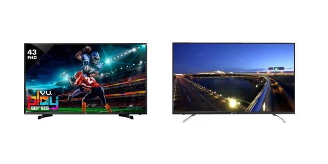 best led tvs under 30000