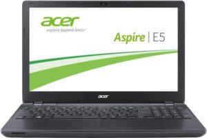 best laptop under 40000 - e5-572g