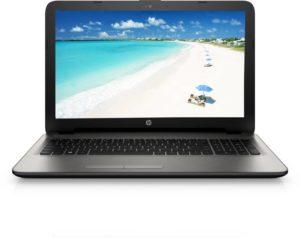 best laptops under 25000 - af008ax