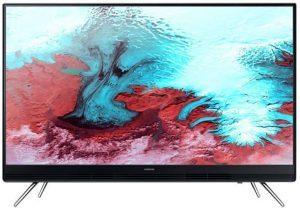 best 40 inch led tv - 40k5100