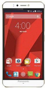 best phones under 8000 - Panasonic P55 Novo