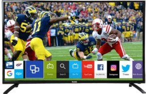 Kodak 50FHDXSMART LED TV
