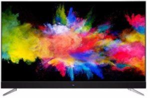 TCL 55C2US 3D Smart TV