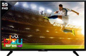Vu TL55S1CUS LED TV