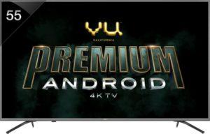 Vu Premium 55-OA
