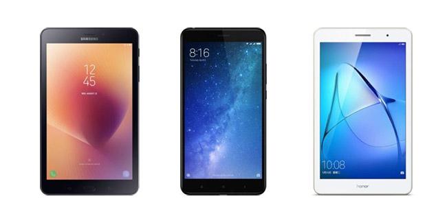 Best tablets under Rs 15,000 in India | September 2019