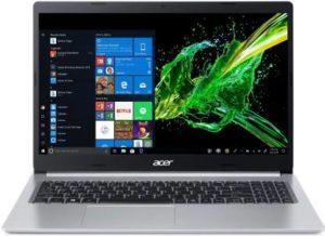 Acer Aspire 5s A515-54G
