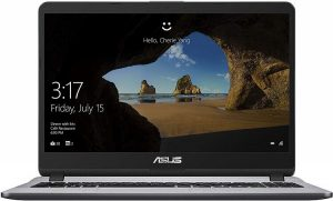 ASUS X507 Core i5-8th Gen Laptop
