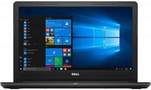 Dell Inspiron 3567 15.6-inch Full HD Laptop