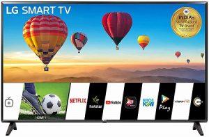 LG 32LM560BPTC HDR Smart LED TV