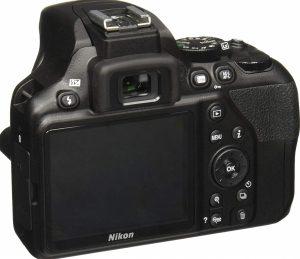 Nikon D3500 Camera