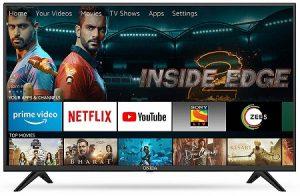 Onida 43FIF FHD Smart IPS LED TV (43 Inch)