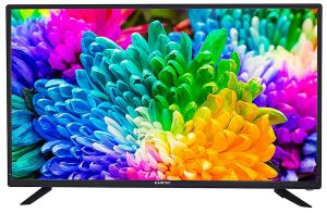 eAirtec 40DJ FHD Smart LED TV (40 Inch)