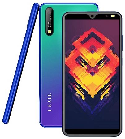 IKALL K7 Smartphone