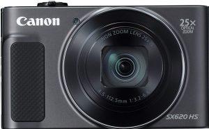 Canon PowerShot SX620HS Digital Camera (20.2 MP