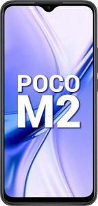 MI POCO M2 Smartphone