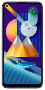 Samsung Galaxy M11 Smartphone