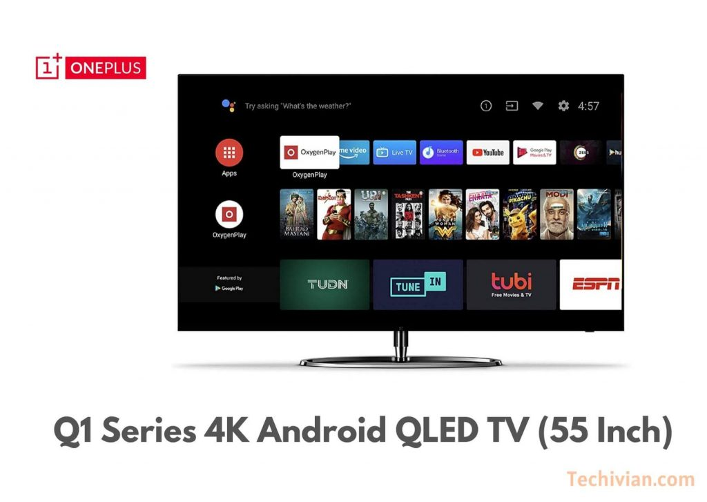 onplus q1 tv - techivian