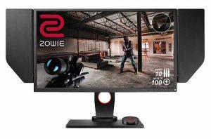 BenQ Zowie XL2546 24.5-inch Gaming Monitor