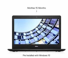 Dell Vostro 3490 14-inch HD Laptop