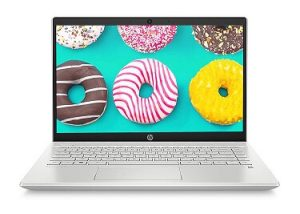 HP Pavilion 14-inch Full HD Laptop
