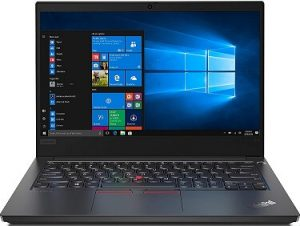 Lenovo ThinkPad E14  14-inch Full HD Laptop