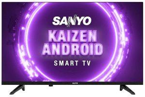 Sanyo XT-32A170H >HD Ready Smart IPS LED TV