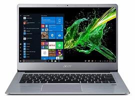 Acer Swift SF314-57 14-inch Full HD Laptop