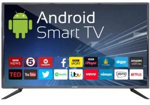 eAirtec 55AT 4K Ultra HD Smart LED TV
