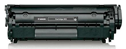 Canon CRG 303 Laser Toner Cartridge