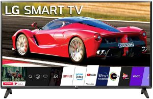 LG 32LM563BPTC HDR Smart LED TV