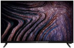 OnePlus 32Y1 HDR Smart LED TV
