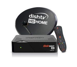 Dish TV NXT HD Set-Top Box