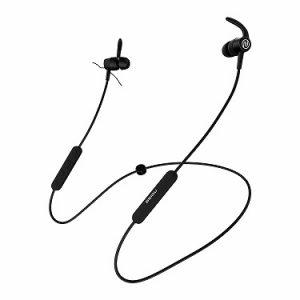 Noise Tune Sport Bluetooth Wireless Neckband Earphones