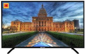 Kodak 40FHDX900S FHD Smart LED TV (40 Inch)